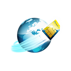 WorldSIM International Roaming Solutions