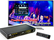 CeeNee, a U.S Karaoke Manufacturer, Releases New Firmware for CeeNee BeeGee HD Network Karaoke Media Player