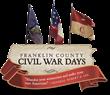 Franklin County Civil War Days