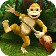 Wasabi Productions Launches Gorilla Band App Donating Sale Proceeds to...