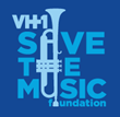 VH1 Save the Music Foundation Logo