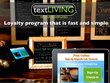 Nashville Startup textLIVING Celebrates 1 Year Anniversary with...