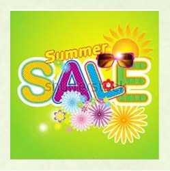 summer sale at Stylish Organics through August 31