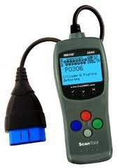 OBD Scan Tool