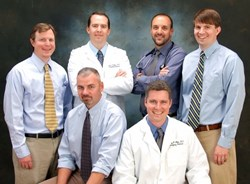 Emergency Physicians at Physicians Urgent Care