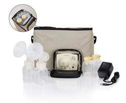 Medela 57065 Advanced Double Breast Pump