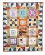 ASI's Stitches Magazine Sends Hopeful Hearts Quilt on...