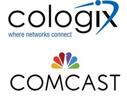 Comcast Business Leverages Cologix in Minneapolis as a Preferred Colocation Provider to On-Ramp Customers of Expanded Product Portfolio