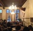 San Francisco Author Rebecca Solnit Visits Historic Elks Lodge for Book Signing