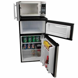 EdgeStar Refrigerator and Microwave Combo