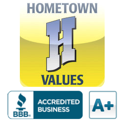 hometown-values