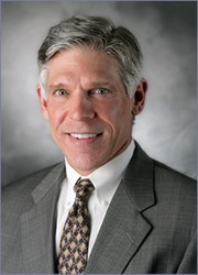 Photo of Paramus plastic surgeon Dr. Paul M. Parker