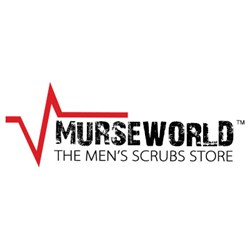 Murse World - Men's Scrubs Store
