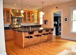 Kitchen Remodel in San Francisco
