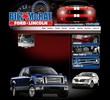 Carsforsale.com® Announces Release of Bill McRae Ford Website