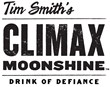 Tim Smith's Climax Moonshine brand logo