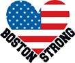 Boston Strong temporary tattoos were used by the One Fund to create awareness for fundraising efforts following the Boston Marathon bombing