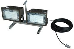 300 Watt Pedestal Mounted Hazardous Location LED Lighting Solution