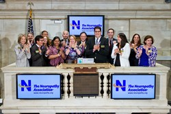 Neuropathy and Neuropathic Pain Advocates Ring NYSE Closing Bell