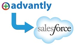 Advantly Leads Import into Salesforce