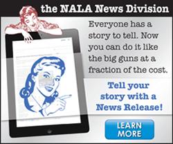 the NALA News Division