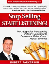 Book for Entrepreneurs, Sales Managers, and Executive Staff