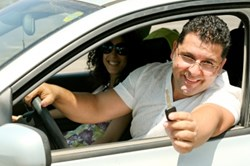Car Insurance Companies in Florida