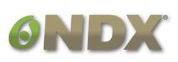 NDX logo