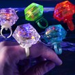 LED Lighted Ring