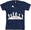 Children of Light Christian T-Shirt
