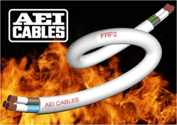 Firetec FP Cable FRF2