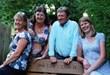 The Garden Furniture Centre donate to ITV - Love Your Garden