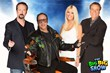 "Tom Green, Andrew ""Dice"" Clay, Tara Reid and Tommy Habeeb -- The Big Big Show"