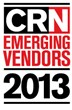 Sqrrl Named a 2013 Emerging Vendor by CRN