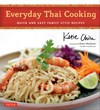 "World Renowned Chef Katie Chin Releases ""Everyday Thai Cooking"""