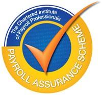 CIPP Payroll Assurance Scheme Accreditation