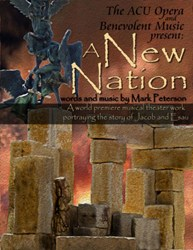 """A New Nation"" Premieres in Fort Worth"