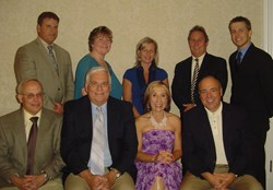 The Raritan Bay Medical Center Foundation's 2013 Harbor Lights Ball Honorees