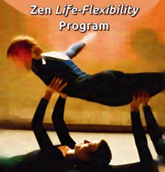 power of positive thinking how zen life flexibility