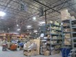 The warehouse stores and ships over 14,000 products.