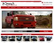 Kenny's Auto Sales, Shreveport, LA Auto Dealer Launches New Website...