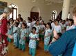 Renowned Master Zhi Gang Sha Brings Soul Healing Evening & Benefit in San Francisco to Raise Money for Anganwadi School Teachers of Mumbai, India on September 13, 2013
