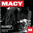 Macy Industries Celebrates Over 35 Years of Business in the Metal...