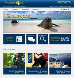 Galapagos Tours, Antarctica Cruises