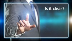 Transparency throughout the Procurement Process: Transparent as Glass