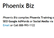 JM Internet Group Announces New Phoenix Training Blog, Part of...