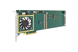 Acromag's new APCe8670 is a PCIe bus adapter board