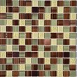 Amazon Dark DIY Peel and stick mosaic tile