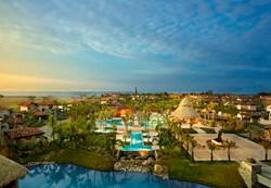 Panama honeymoon, Panama resorts