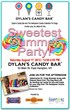 A Sweet Party at Dylan Candy Bar with Dr. Cindy Bressler